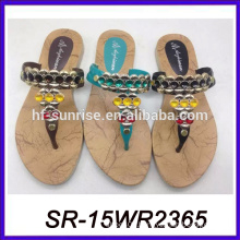 fashion beach sandal for girls flip flop sandal sandal shoe