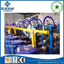 Máquina de formação de rolo de uva mercado latino america