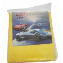 35*40cm Moto Car Clean Cloth