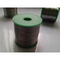 Approvisionnement Diamètre 0.5-6.0mm Titanium Wire