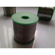 Lieferdurchmesser 0,5-6,0 mm Titandraht