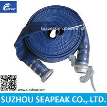 Pipe (PVC layflat hose)