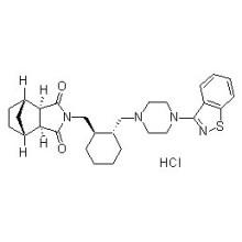 Луразидон HCl 367514-88-3