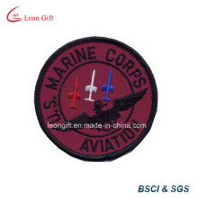 Us Marine Embroidery Design Logo Patch