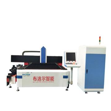 Machine de découpe de tubes en acier carré