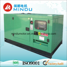 Zuverlässige Qualität Weichai 60kw Diesel Power Generator