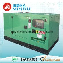 Generador de poder diesel confiable de Weichai 60kw de la calidad