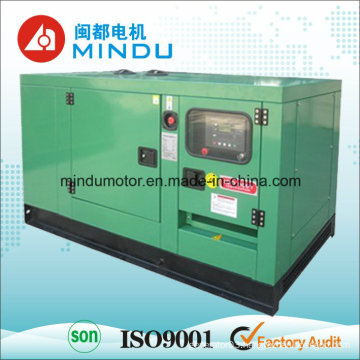 Reliable Quality Weichai 60kw Diesel Power Generator