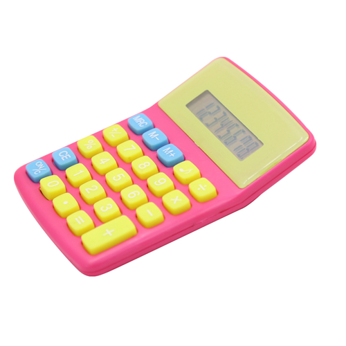 LM-2032 500 DESKTOP CALCULATOR (3)