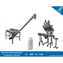 Baby Powder Filling Machine for Bottle