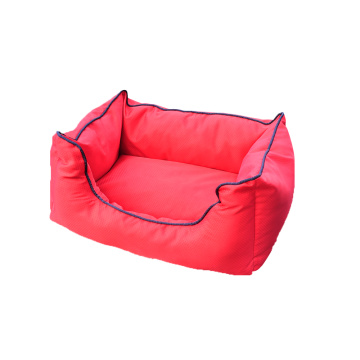 Pet Bed Lounge ao ar livre