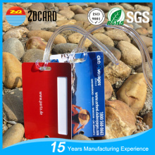 Zdcard Customized Luggage Tags