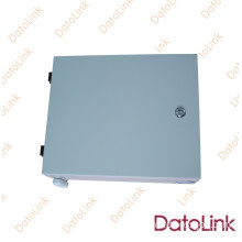 Fiber Optic Patch Panel Outdoor Wall Type 48 Cores