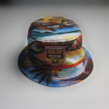 Hot Sale Reversible Print Bucket Hat
