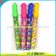 Alta qualidade Kids Toys Bubbule Sword
