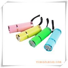 Werbegeschenk für Taschenlampe Ea05004