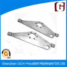 Precision Stainless Steel CNC Machined Rapid Prototyping