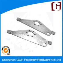 Precisão Aço Inoxidável CNC Maquinado Rapid Prototyping