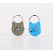 Small And Cute Zinc Alloy Code Lock