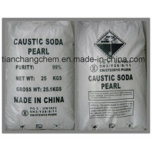 Hot Sale 99%, 96%, 98% Caustic Soda (flakes, pearls, solid) Caustic Soda