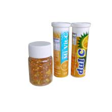 GMP Vitamina C comprimido efervescente 1G