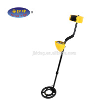 Detector de metales dorados (transferencia de señal digital)