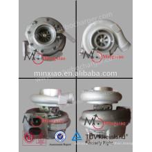 Turbolader TF08L 114400-3864 49134-01507 114400-4142 49134-01523