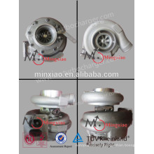 Turboalimentador TF08L 114400-3864 49134-01507 114400-4142 49134-01523
