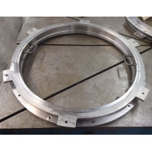 Non-Standard Turntalbe Slewing Bearing for Military