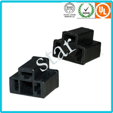 High Quality Electric Light 3 Pin Male Female Connector
