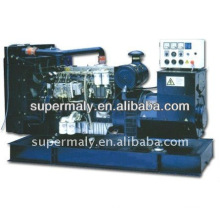 Silent Lovol diesel generator with ce