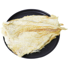 Factory Manufacture Various Room Temperature Storage Dried Cod Fillets