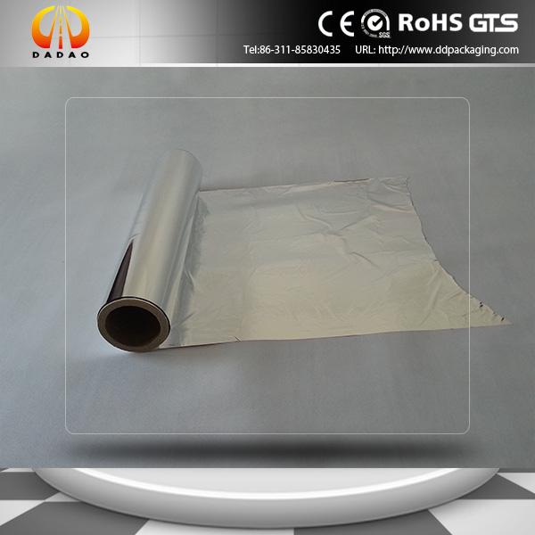 Both side metallized PET FILM (1)