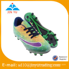 beautiful styles football shoes with good price
