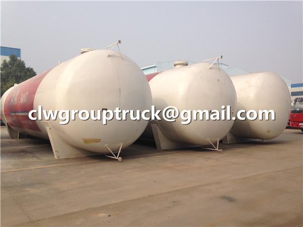 ASME Standard LPG Tank