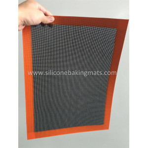 Best Quality for Custom Silicone Baking Mat Bread Non-stick Silicone Baking Mat export to Chad Supplier