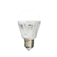 Wholesale Home led bulb 9w raw material 3W/5W/7W/9W Voice Control Lamp Smart LED Light Bulb