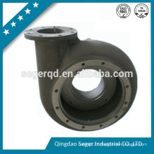 OEM iron casting parts for auto