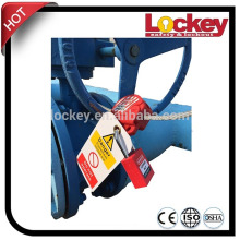 European Standard CE Certificated Safety PVC Lockout Tagout