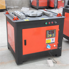 GW40 GW50 Electric Concrete-Bar Bending Machine For Sale