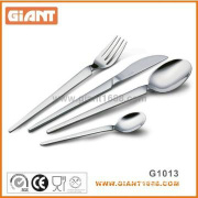 China Factory Price Stainless Steel Dinner set,spoon fork and knife
