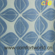 Projeto acrílico de venda quente do círculo da tela do Chenille da tela do sofá do poliéster do projeto 2015 novo