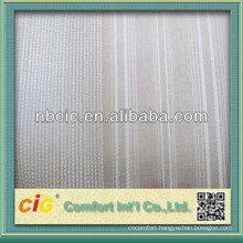 Fashion Design Soft Organza Curtain
