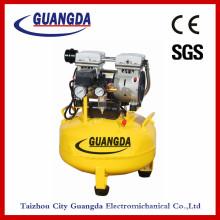 Безмасляный воздушный компрессор, 800 Вт, 35 л (GD70)
