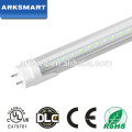 conduit tubes SMD2835 haute lumen 140lm / w al + pc led tube t8