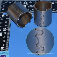Aluminum Stamping Custom Metal Fabrication Stamping Aluminum
