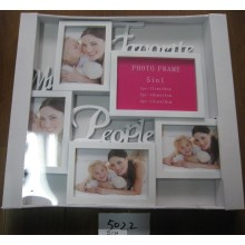 White Popular Beautiful Photo Frame