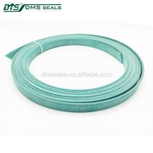 Résine phénolique bleue de cylindre hydraulique avec des bandes dures de tissu