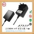 высокое качество КЦ 12В 1А адаптер
