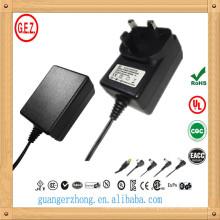 adaptador kc 12v 1a de alta calidad